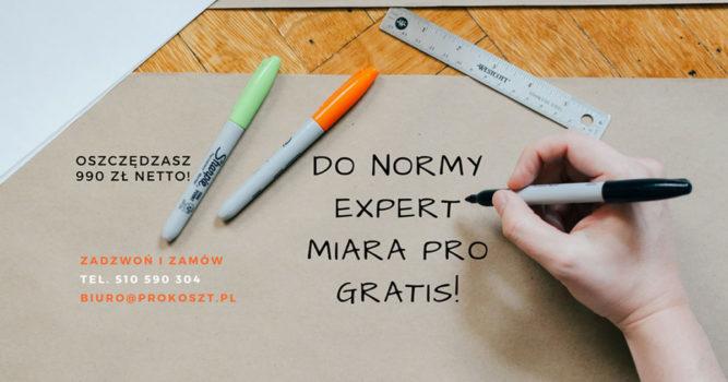 Norma Expert z BIM